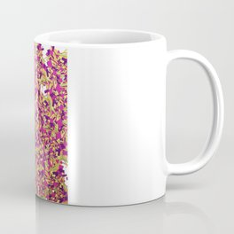 Color pieces Coffee Mug