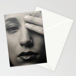 Shy One Stationery Cards