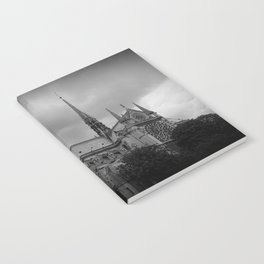 Notre-Dame Notebook