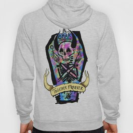 and ever and ever and ever Hoody