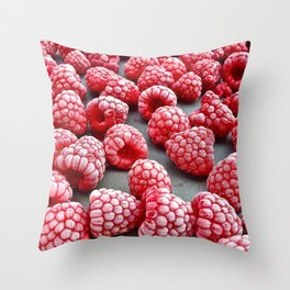 Bumper Crop Throw Pillow