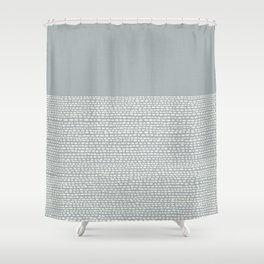 Riverside - Paloma Shower Curtain