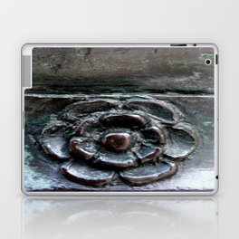 Materia 9 Laptop & iPad Skin