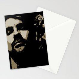 Juxtapose XVI Stationery Cards
