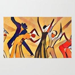Song & Dance Rug