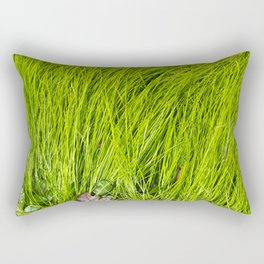Verdure Rectangular Pillow
