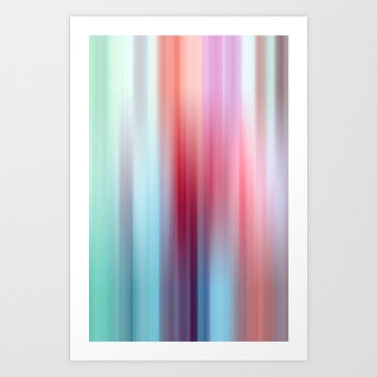 Newidea VII Art Print
