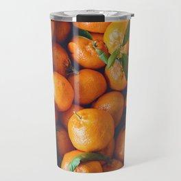 Clementines Travel Mug