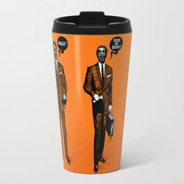 HALLOWEEN ZOMBIES Travel Mug
