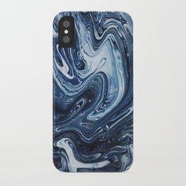 Gravity III iPhone Case