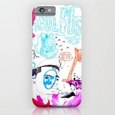 Acid Slim Case iPhone 6s