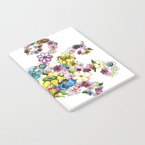 High Fashion 2 Notebook