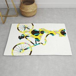 Cycling 39 Rug