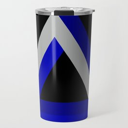 Impossible Triangle Travel Mug