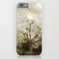 The Ghosts in the Trees iPhone 6s Slim Case
