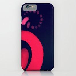 Look Deep iPhone Case