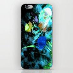 Far and away iPhone & iPod Skin