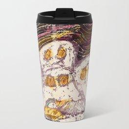 Ghosts by Karen Chapman Travel Mug