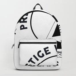 Prestige Worldwide Presents Boats & Hoes Backpack