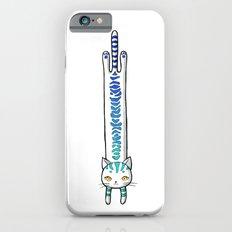 Long Cat iPhone 6s Slim Case