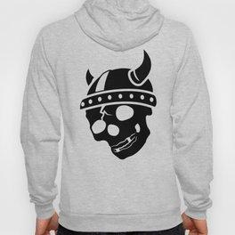 Skull of vikings Hoody