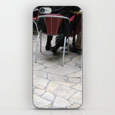 Hotel Amour Paris iPhone & iPod Skin