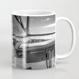 T-28B Coffee Mug