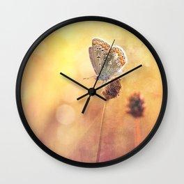 Memories... Wall Clock