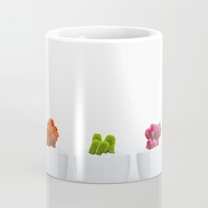 Cactus color Coffee Mug