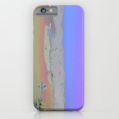 Chromascape 3: Cyprus iPhone 6s Slim Case