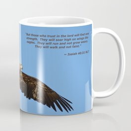 Soaring High!  -  Immature Coffee Mug