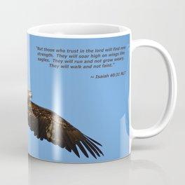 Soaring High!  -  Immature Coffee Mug