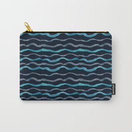 Ride the Waves Carry-All Pouch