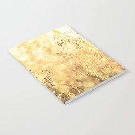 Blazing Meadow Notebook