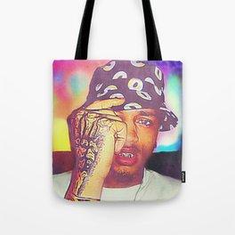 Trey Trill  Tote Bag