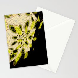 Random 3D No. 121 Stationery Cards