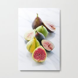 Four Figs Metal Print