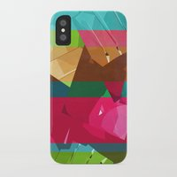 berlin iPhone & iPod Cases featuring Berlin by Fernando Vieira