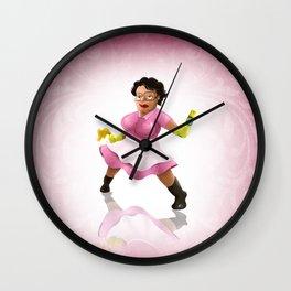 Family Guy - Consuela Wall Clock