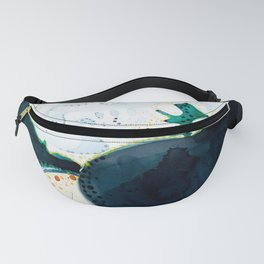 Carrabassett Valley, Summer Fanny Pack