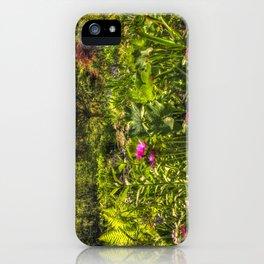 Garden Dream iPhone Case