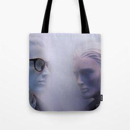showcased -7- Tote Bag