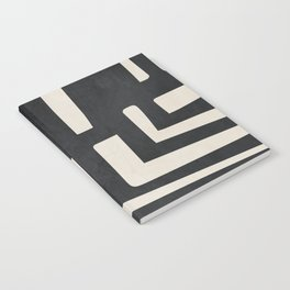 Abstract Art 16 Notebook