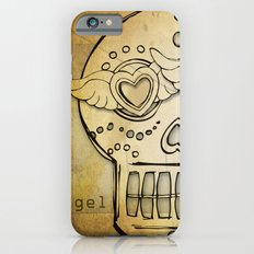 dark angel iPhone 6s Slim Case
