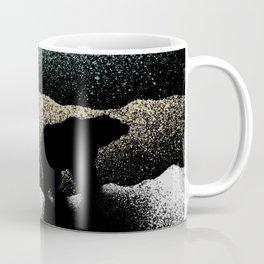 Wandering Bear Coffee Mug