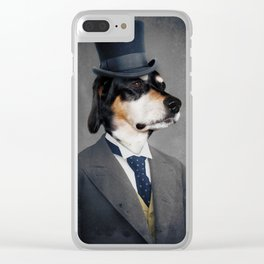 Ben Clear iPhone Case