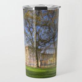 Buckingham Palace Travel Mug