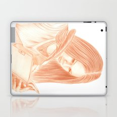 Dear Diary Laptop & iPad Skin