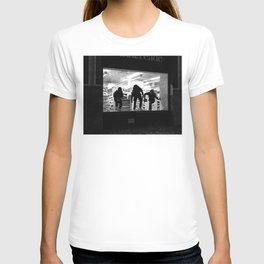 Looting NYC 2020 T-shirt