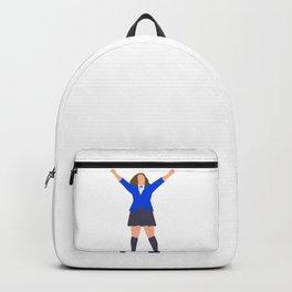 Heathers musical  Backpack